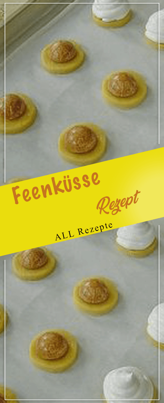 Photo of Fairy kisses recipe. # Cooking #Recipes #simply # delicious