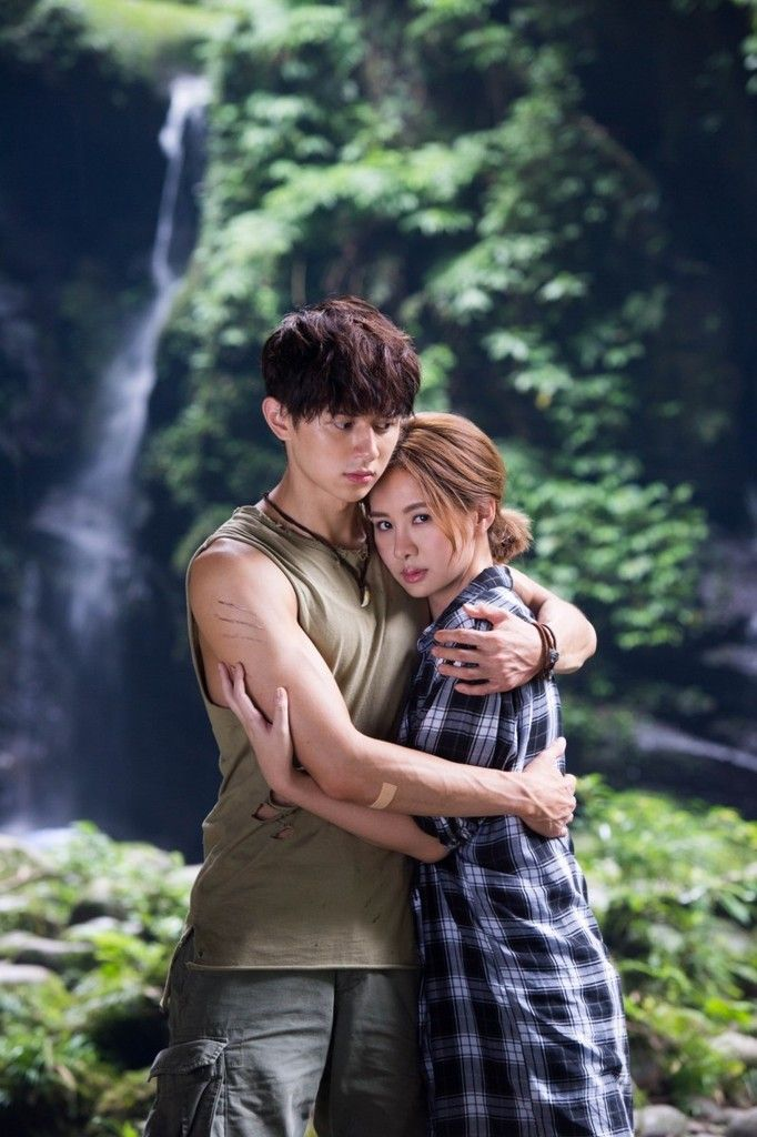 Taiwanese drama prince of wolf with derek zhang amber an for Drama taiwanais romance