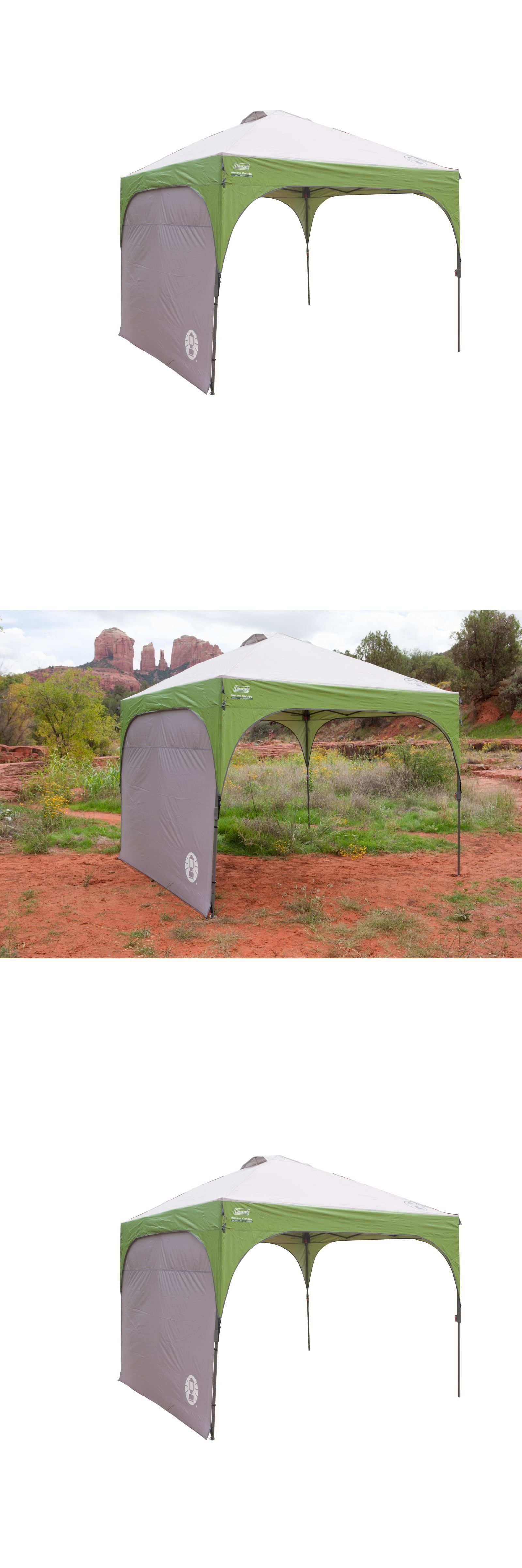 Tent and Canopy Accessories 36120 Instant Tent Outdoor Portable Shade Canopy Patio Yard Garden Picnic  sc 1 st  Pinterest & Tent and Canopy Accessories 36120: Instant Tent Outdoor Portable ...