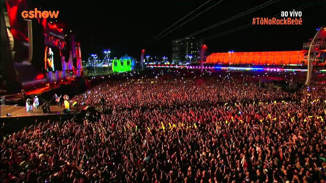 Rihanna Rock In Rio 2015 Live Full Hd Rock In Rio Rio