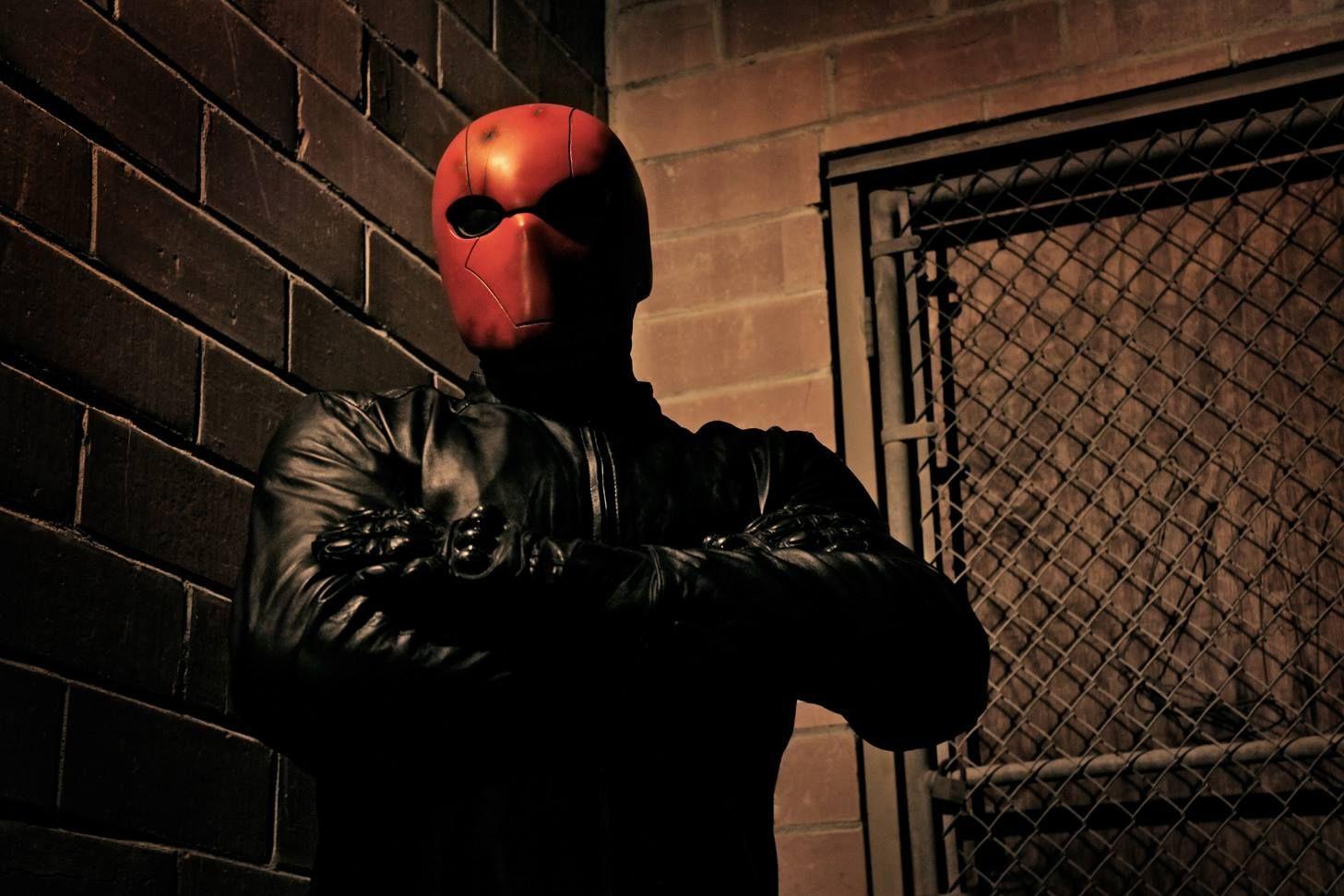 Red Hood | Comics [DC ...