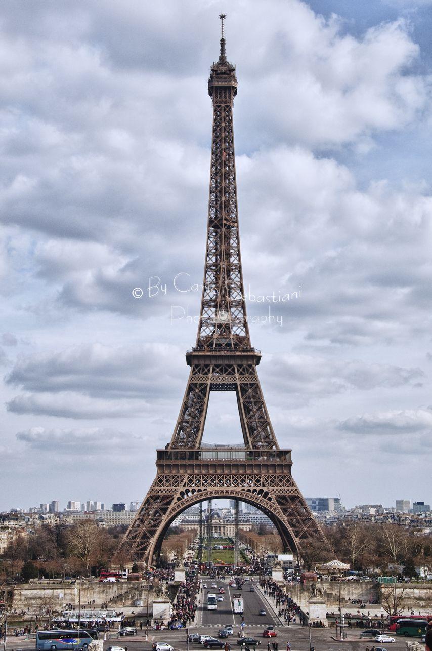 La Torre Eiffel http://www.carlosebastiani.com