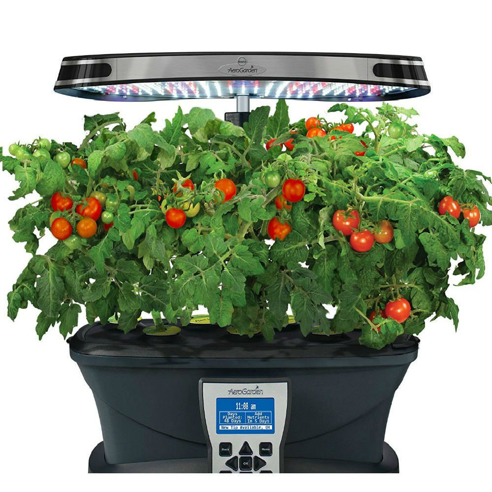 Setup Your Mini Garden With Lcd Screen Controlled 400 x 300