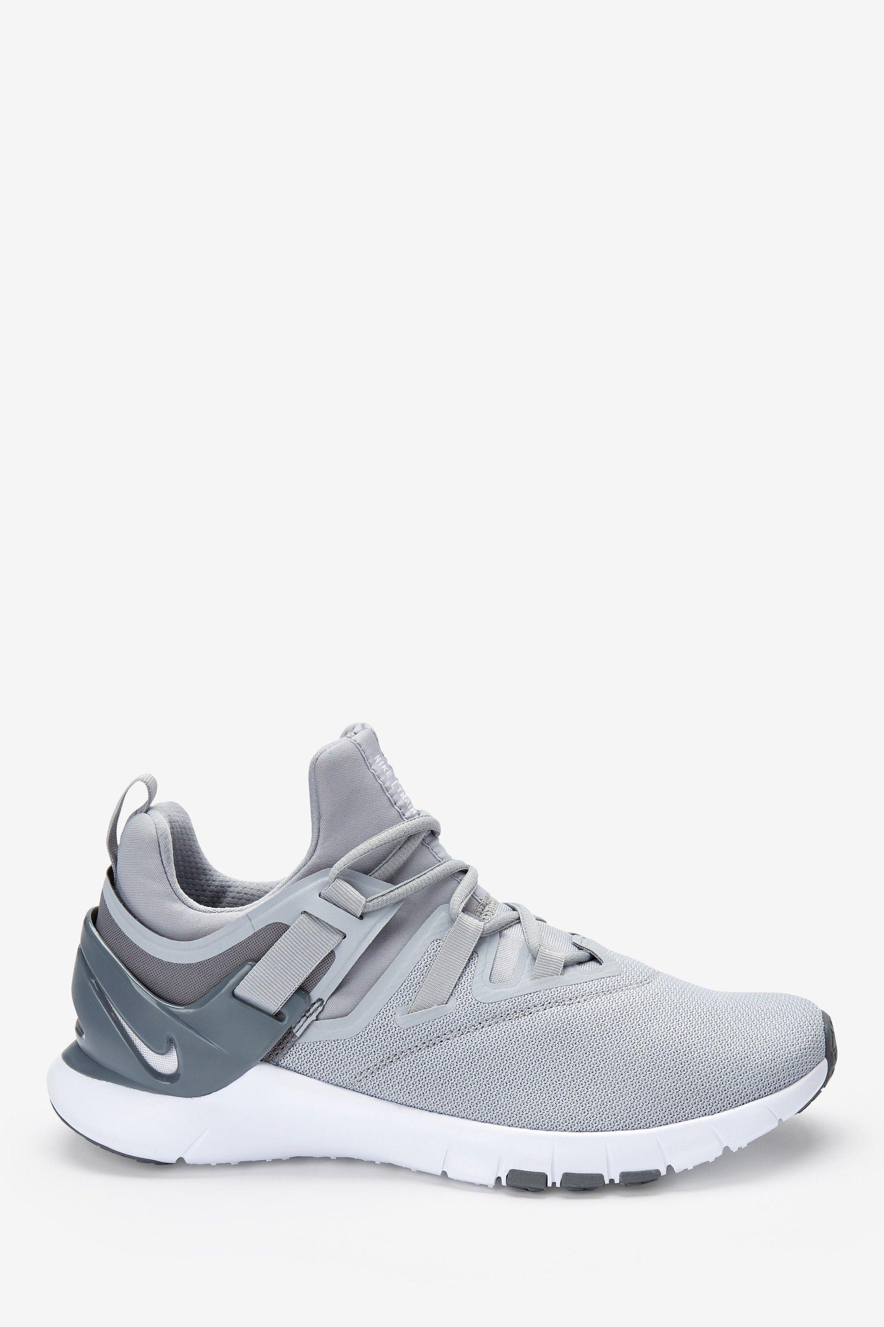 Mens Nike Train Method 2 Trainers Grey | Nike, Trainers