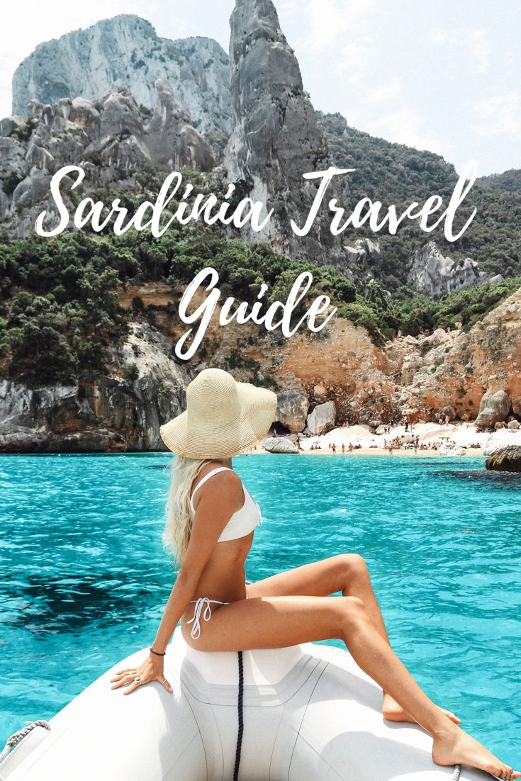Sardegna Travel Guide | Couple's Coordinates Travel Blog