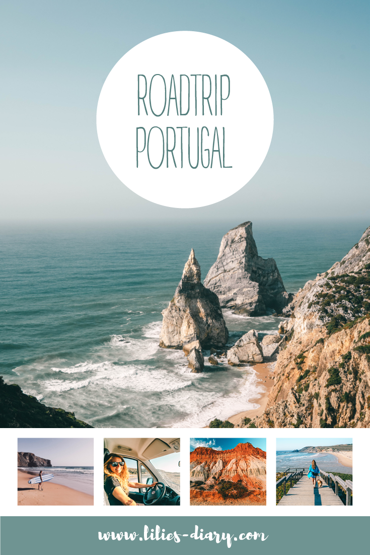 14 Tage Portugal Roadtrip – vom Norden in den Süden #traveltoportugal