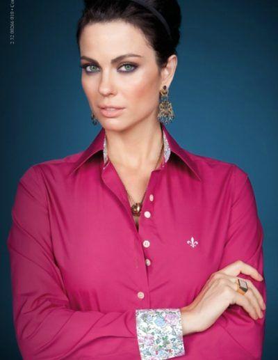 a118f8e4d9 camisa dudalina feminina rosa