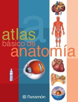 Atlas básicos de Anatomía