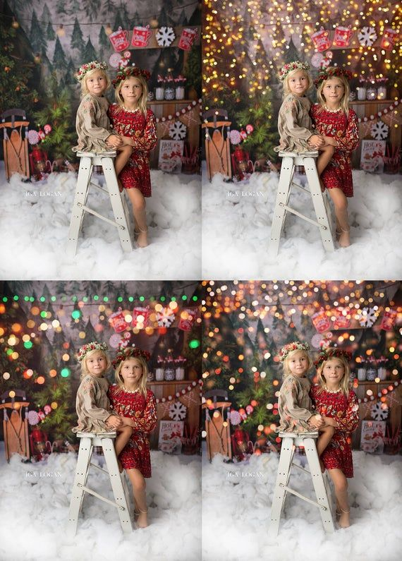 100 Christmas Portrait Ideas For Kids In 2020 Christmas Portraits Christmas Photography Christmas Photos
