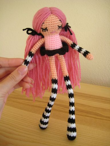Could Use Pipe Cleaners In Legs And Arms The Make A Bendy Person For