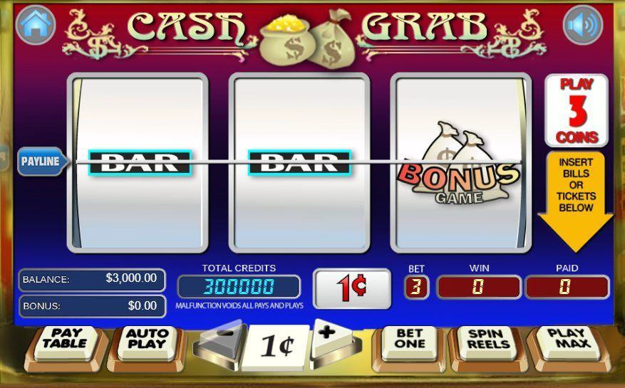 Slots Online With Bonus Free Spins