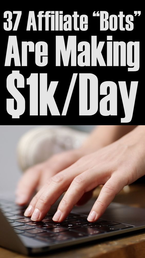 How To Make $1k/Day