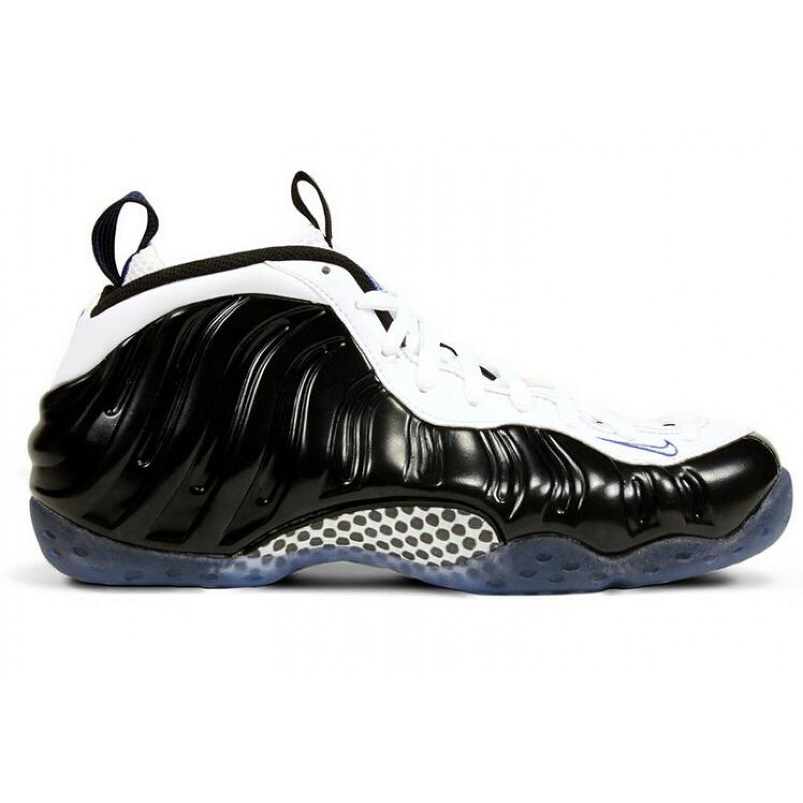 low priced c1011 79b6f 314996-005 Nike Air Foamposite One Black White-Game Royal Online  149.00  http