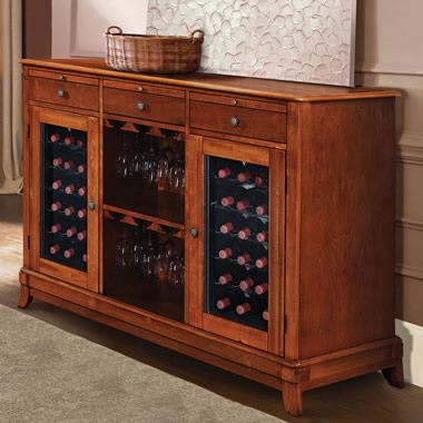 It would be interesting if a simple off-the-shelf cooling mechanism can be installed, or... if cheaper wine coolers can be adapted