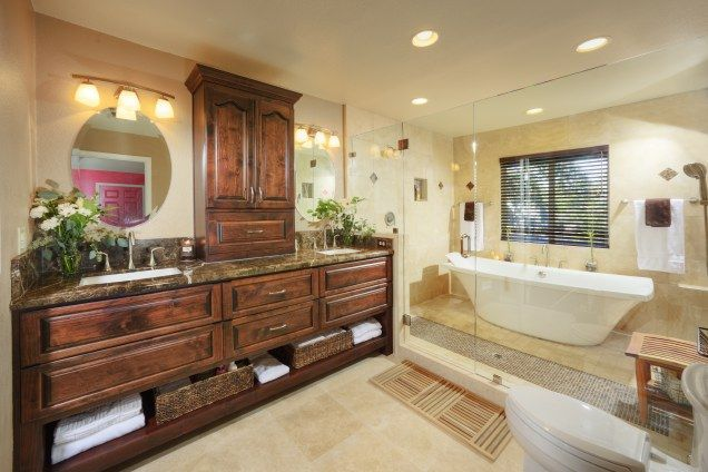 Master Bath Photos Home Design House Bathrooms Master