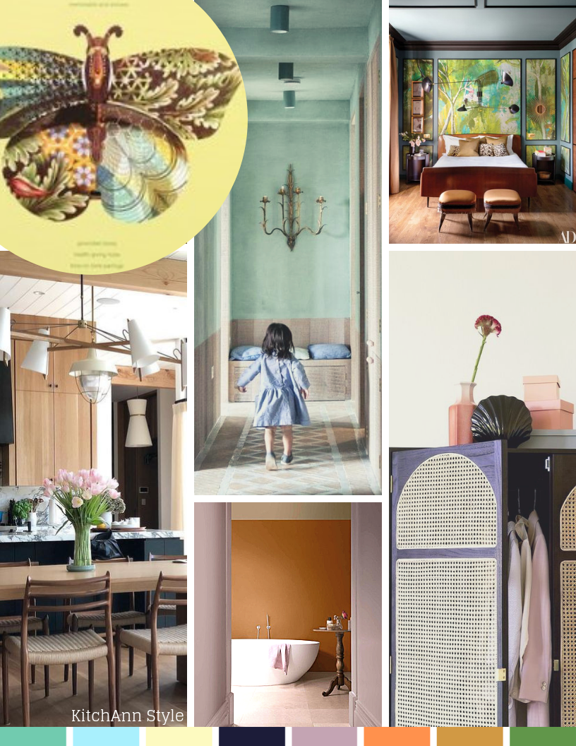 Home Interiors Catalog 2020.Pantone View Home Interiors 2020 Color In 2019 Color