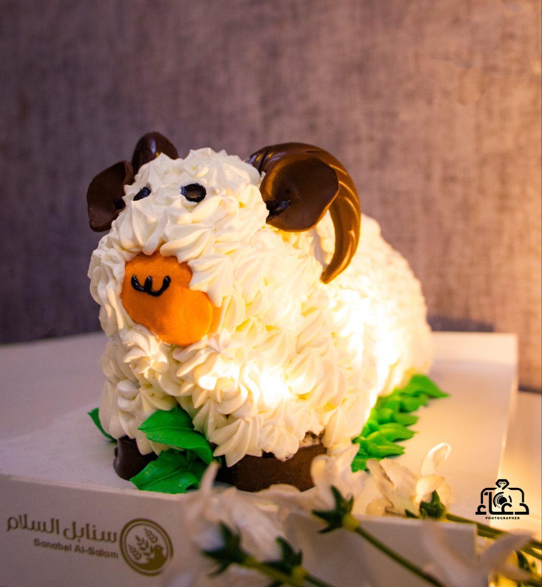 تصوير كيكة عيد الاضحى Food Desserts Cake