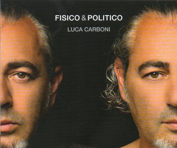 FISICO&POLITICO il #concerto di #LUCACARBONI il 16maggio ai #TeatriDICivitanova!!! http://urly.it/2hp7
