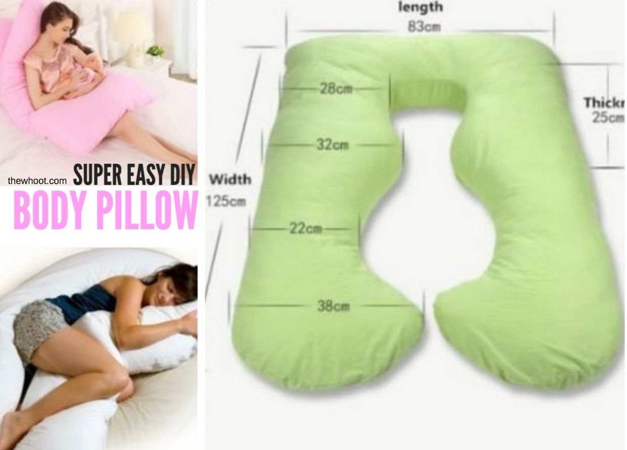 Pregnancy Pillow, Maternity Pillow for