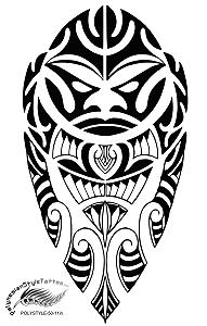 Tribal Star Tribal Tattoos Star Tattoos Tribal Tattoo Designs