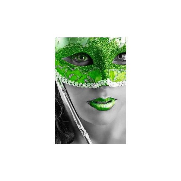 Green Lips ❤ liked on Polyvore featuring beauty products, skincare, lip care and lip treatments