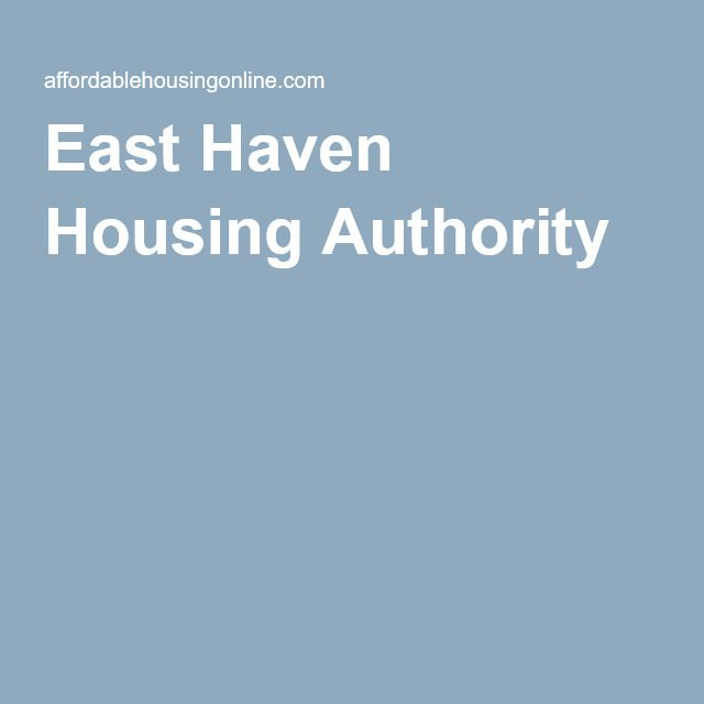 East Haven Housing Authority In Connecticut Carbondale East Haven Author