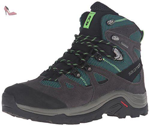 asphalt W chaussures GTX Salomon hiking Discovery Chaussures LUzjpqMGSV
