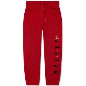 c2963c0710d Jordan Boys' Air Jordan Jogger Pants | Jordans / Nike | Jogger pants ...