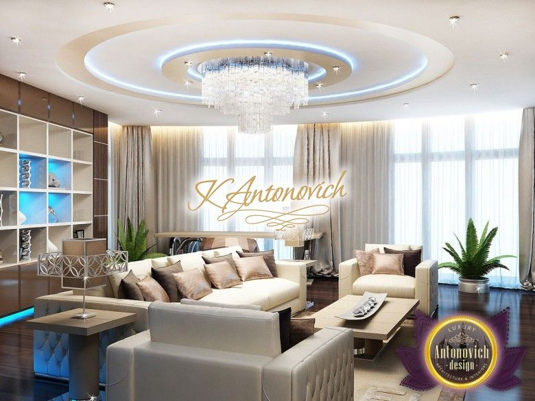 Luxury Design Villa In Abuja Nigeria Offering A Highly