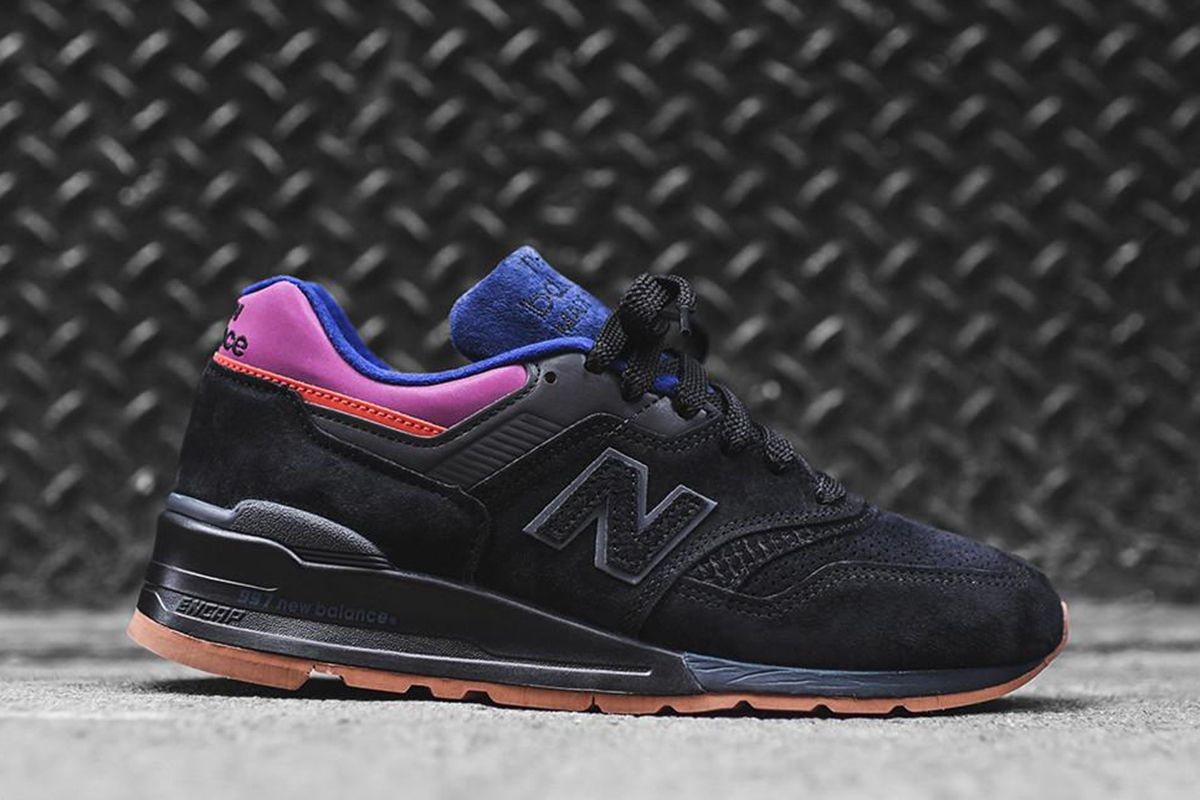 100% authentic 35cef bf1ba New Balance 997
