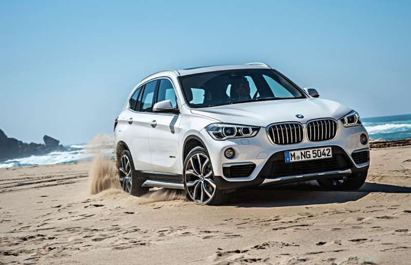 The 10 Cars To Watch For At The Frankfurt Motor Show Bmw Cars Bmw Suv Bmw