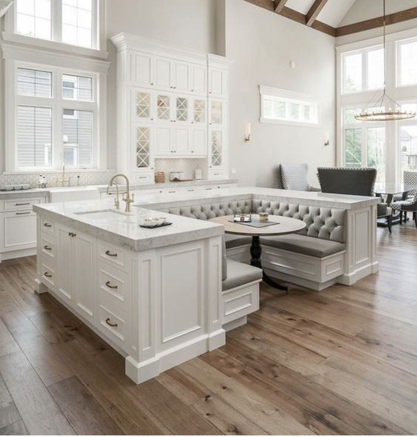 Kitchen Design Differentkitchendesignideas Hamptons Kitchen