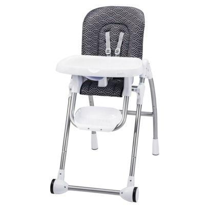 Evenflo Modern High Chair   Koi