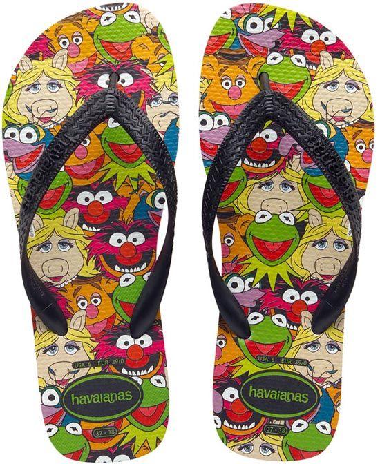 d1be7d7fd48dd Muppets Havaianas