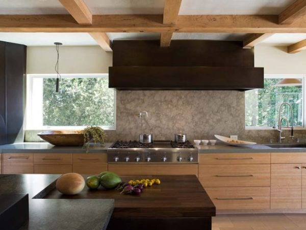 Kitchen Gallery Warm Modern Country Google Search Designs Anese With A Beautiful Balance
