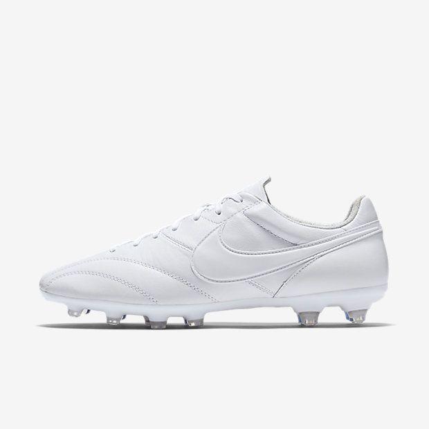 Calzado de fútbol Nike Premier para terreno firme Deportes