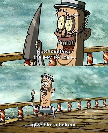 Flapjack show google search cn the greatest channel in human barber the marvelous misadventures of flapjack voltagebd Images