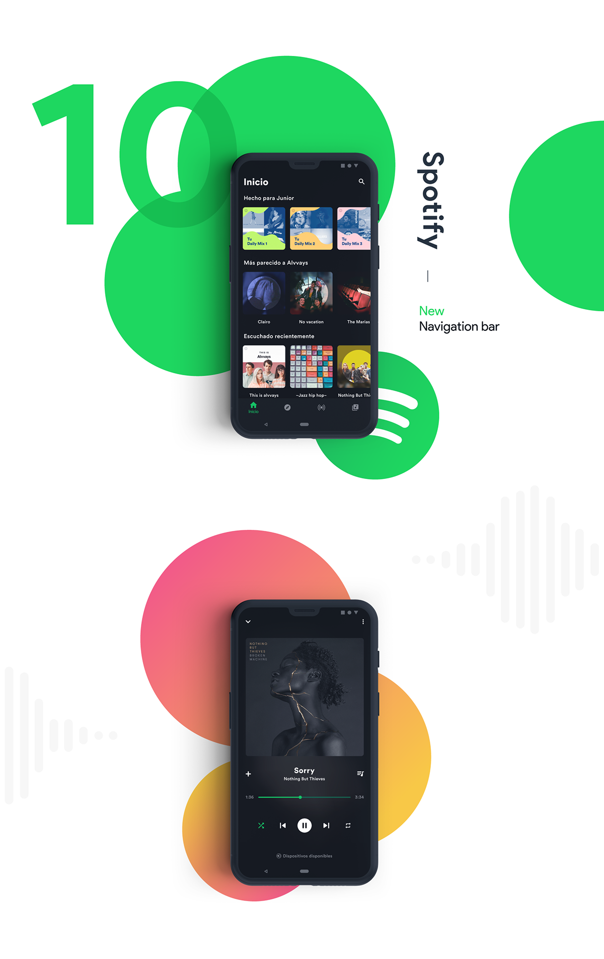 Material Design all the things on Behance Material