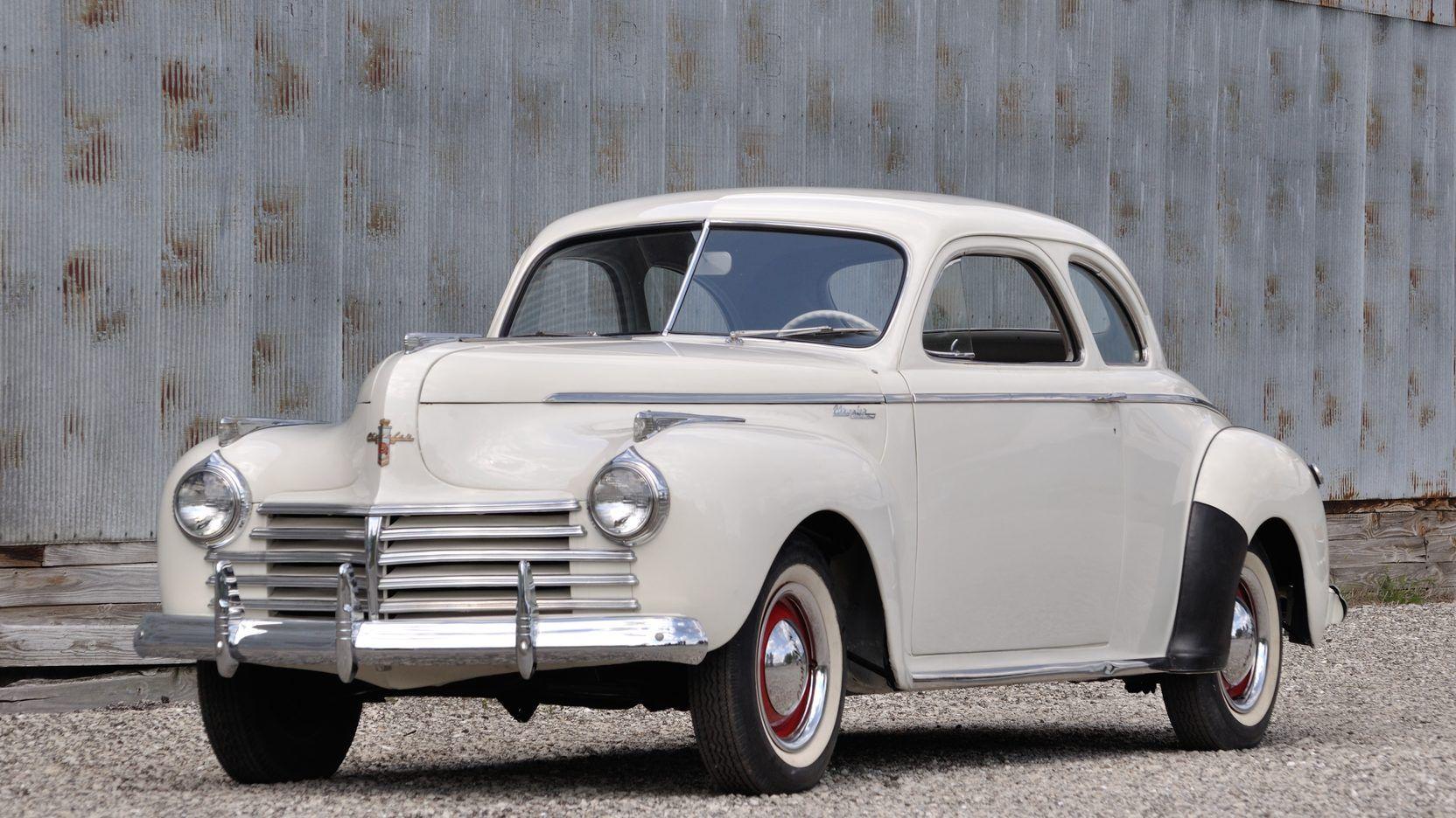 1941 Chrysler Windsor | Classic Cars | Pinterest | Cars, Mopar and ...