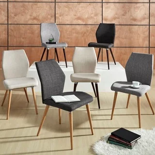 Stacey B Private Profile Single List Grid View Dining Chairs