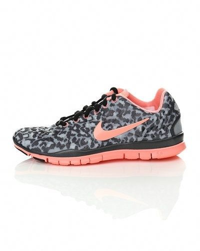 huge discount b3928 105b8 Nike Air Free TR Fit 3 Womens Leopard Print Cheetah Atomic Pink