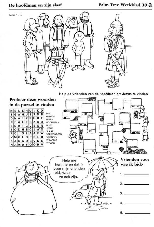 Kleurplaat Palmzondag Pin By Lectionary Craft On Epip C9 Centurion Servant
