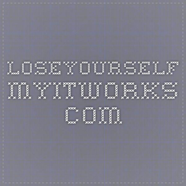 loseyourself.myitworks.com