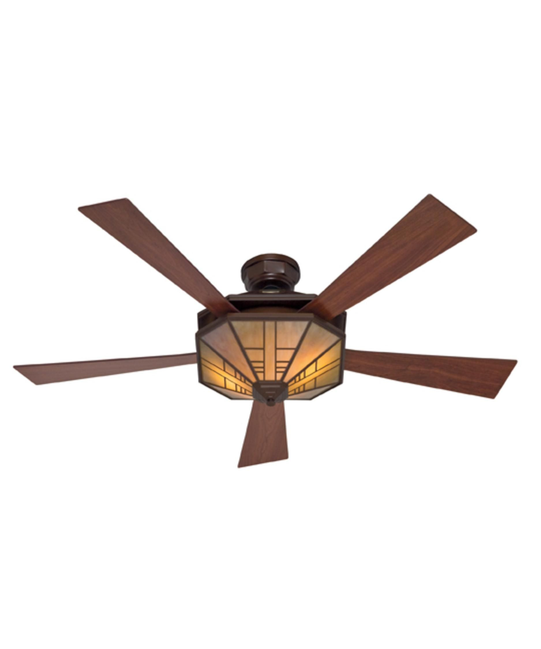 Hunter Fan 21978 1912 Mission 54 Inch Ceiling Fan With Light Kit Capitol Lighting 1 800lighting Com Craftsman Ceiling Fans Ceiling Fan Ceiling Fan With Light