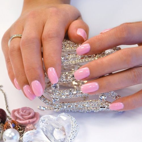 Gel Nail Polish Guide – Everything You Need To Know! | More Gel ...