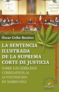 LIBROS EN DERECHO: LA SENTENCIA ILUSTRADA DE LA SUPREMA CORTE DE JUST...