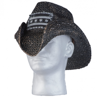 Custom - Wornstar Cowboy Hat WSCH-129  919d475cb47