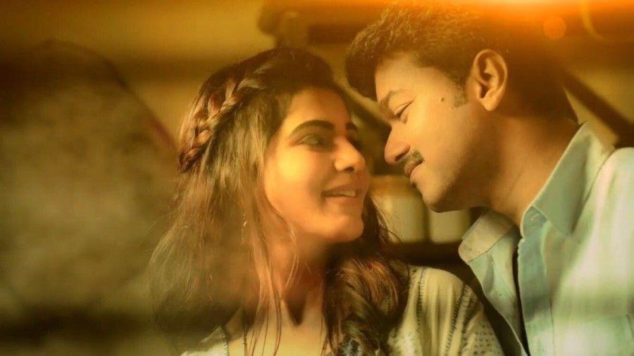 Vijay And Samantha In Mersal Free Movies Full Movies Top Bollywood Movies