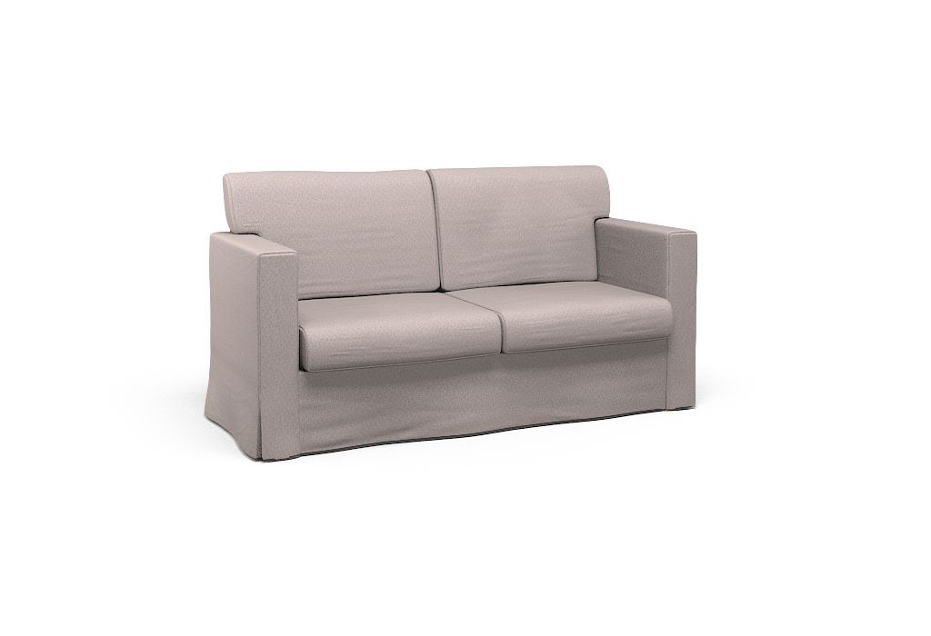 Cover For Sandby Two Seat Sofa Houston Beige Sofa
