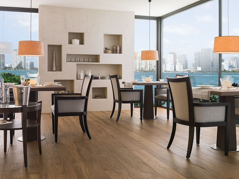 Par Ker Ceramic Parquet From Porcelanosa Where Tradition Meets
